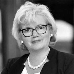 dr Maria Olsson (Szwecja)
