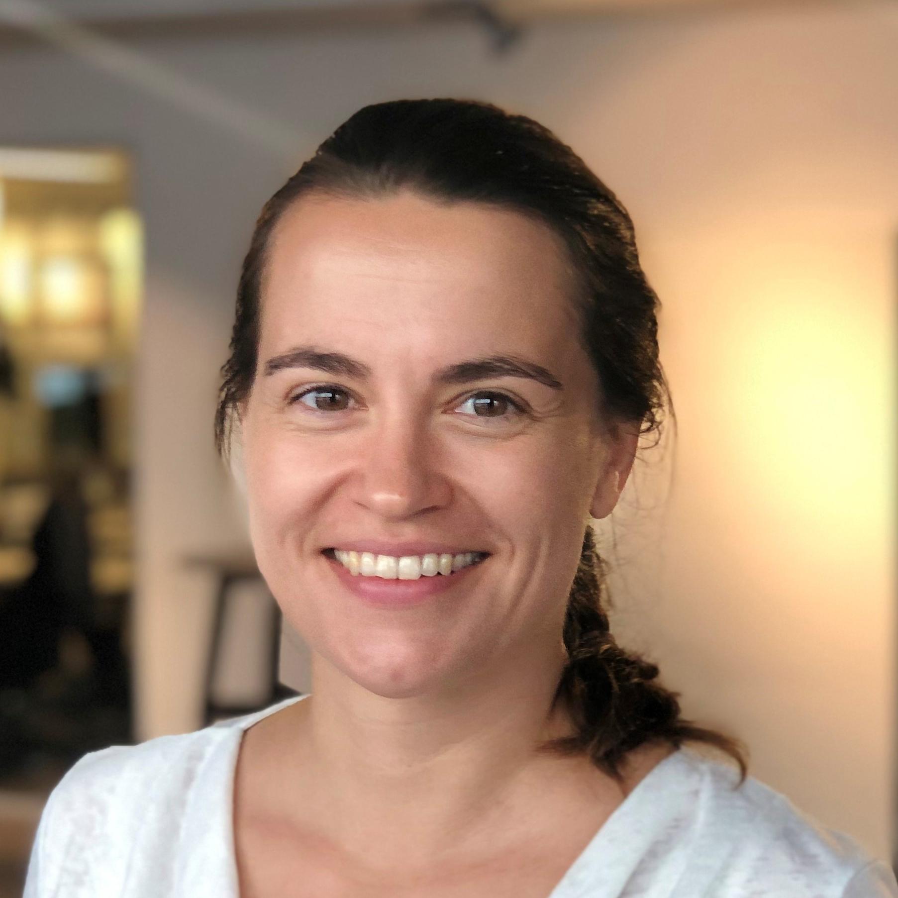 dr Katarzyna Hess - Wiktor (Szwecja)