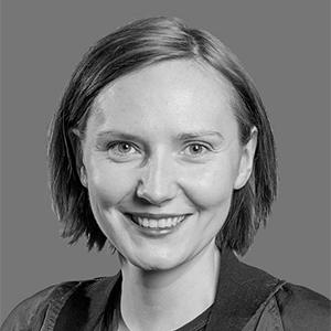 prof. Ewelina Ferchow (Meksyk)